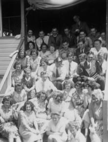 EUers in the 1930s